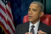 Obama's Re/code Interview