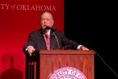 OU President on racist fraternity video