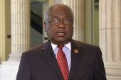 Rep. Clyburn: We should look at no-fly...
