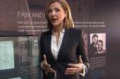 Chris Jansing visits Mandela exhibit at...