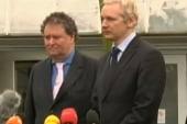 Wikileaks film brings Assange back into...