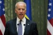 Biden speaks at George Washington University