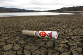 Dire drought grips the West