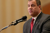 Christie at Conference of the Americas