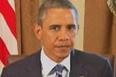 Despite the addition of jobs, Obama...