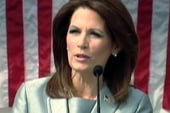 Bachmann's officially in