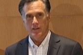 Poll: Romney, Bachmann in a close race