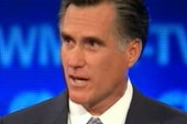 Robinson: It was Romney's night, not T-Paw's