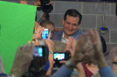 Is Ted Cruz hurting or helping the GOP?