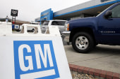 Live video: GM CEO Mary Barra holds press...