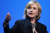 LIVE: Clinton expresses support of Iran deal
