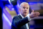 LIVE: Biden speaks at PA Labor Day parade