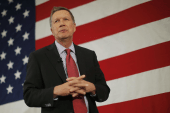 LIVE: Kasich delivers NH policy speech