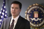 FBI Director on cybersecurity challenges