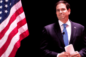 LIVE: Marco Rubio lays out China policy