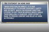 FBI raids home of Ron Paul aide