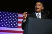 Live Video: Obama delivers remarks at AARP