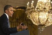 LIVE: Pres. Obama honors Jewish Americans