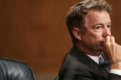 LIVE: Rand Paul calls for 9/11 transparency