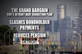 Joy Reid speaks to the people of Detroit