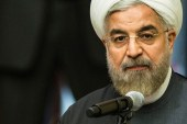 Live video: Hassan Rouhani holds press...
