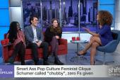 The Clique talks body-shaming & the Oscars