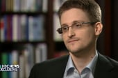 Inside the Mind of Edward Snowden, part 6