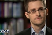 Inside the Mind of Edward Snowden, part 5