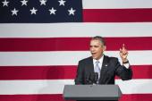 LIVE NOW:  Obama Delivers Remarks on...