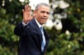 LIVE NOW: Obama speaks at West Point