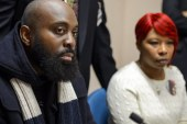 LIVE: Michael Brown family files civil...