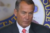 Obama, Boehner could learn a fiscal cliff...