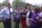 Jeb Bush sounds off on 'anchor babies'