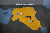 An 'extremely dire' situation in Iraq