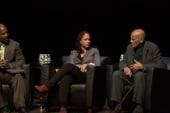 Belafonte, MHP on race, progressive activism