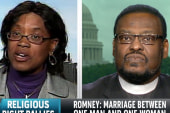 Religious right rallies against Obama's...