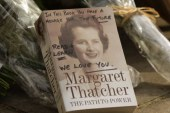 Despite divisive policies, Thatcher...