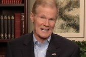 Sen. Nelson: 'I have no intention' of...