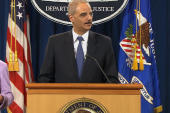 Freedom, security at odds again in DoJ...