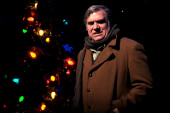 Christmas classic comes to life on stage
