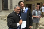 Illinois bill could allow same-sex couples...