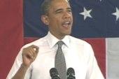 Obama makes historic visit to Puerto Rico