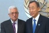 Showdown at the UN