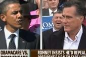 MIT professor: Romney rhetoric on Obama ...