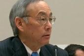 Energy secretary defends Solyndra loan
