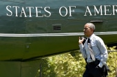LIVE VIDEO: Obama remarks on the economy