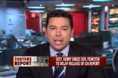Impact of Senate torture report