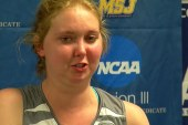 Dream fulfilled for dying basketball player