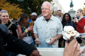 LIVE VIDEO: Ben and Jerry's testify at...