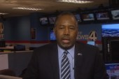 LIVE:Carson takes stage at Arizona conference